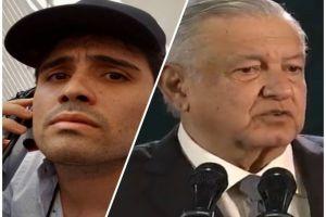 """Ovidio Guzmán, hijo del Chapo Guzmán es """"protegido"""" por Gobierno mexicano, aseguran"""