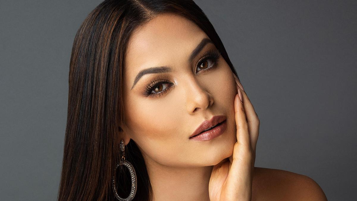 Andrea Meza, Miss Mexico