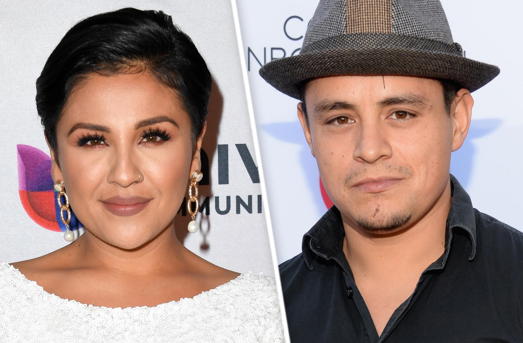 Annie Gonzalez y Jesse Garcia protagonizarán película sobre los Cheetos