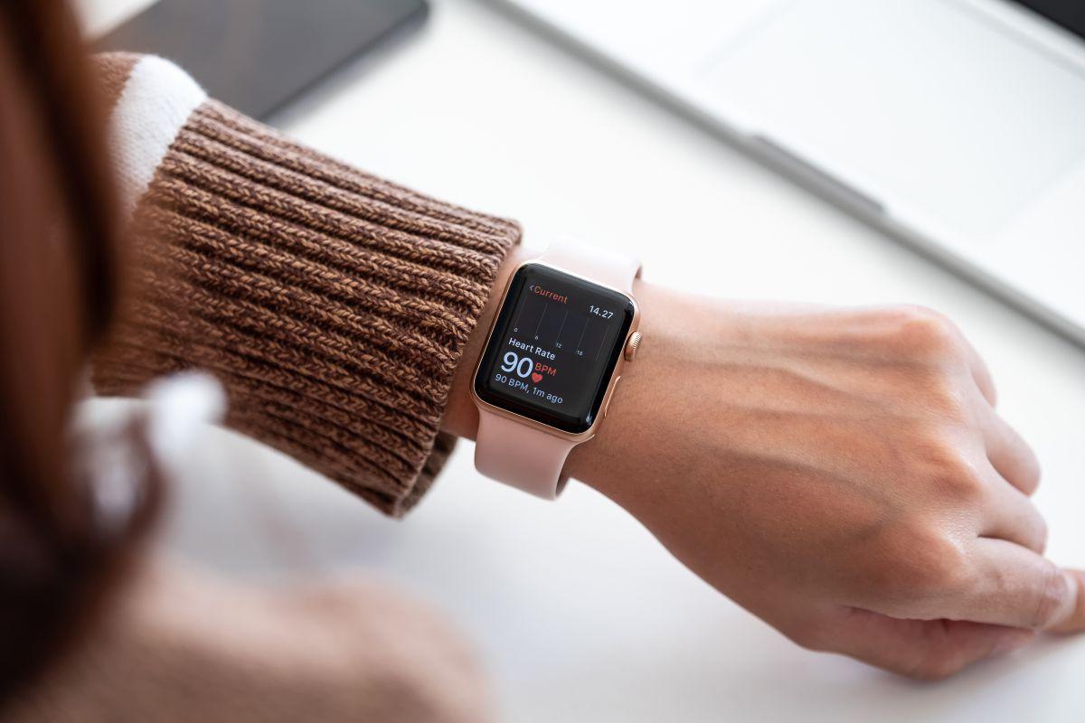Los Apple Watch son accesorios que nos acompañan en nuestro día a día