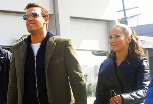 Así se fraguó la supuesta reconciliación de Jennifer Lopez y Ben Affleck