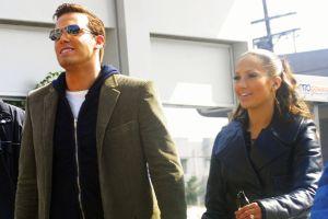 "Aseguran que Ben Affleck y Jennifer Lopez son ""inseparables"""