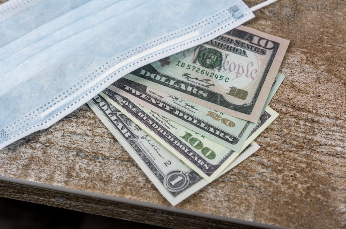 Expertos consideran la viabilidad de dos cheques de estímulo adicionales.