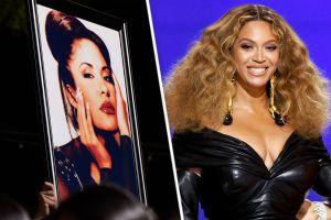 Video: Beyoncé aparece en serie de Selena Quintanilla en Netflix, ¿pero en verdad se conocieron?
