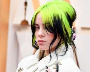 """Billie Eilish confiesa su mayor """"miedo"""" acerca de su llamativo cambio de look"""