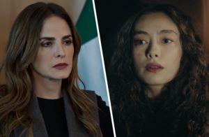 Univision vs Telemundo: 'La Hija del Embajador' pierde terreno ante 'Buscando a Frida'