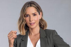Carmen Villalobos y su 'desgaste emocional' siendo la villana de 'Café Con Aroma de Mujer' en Telemundo