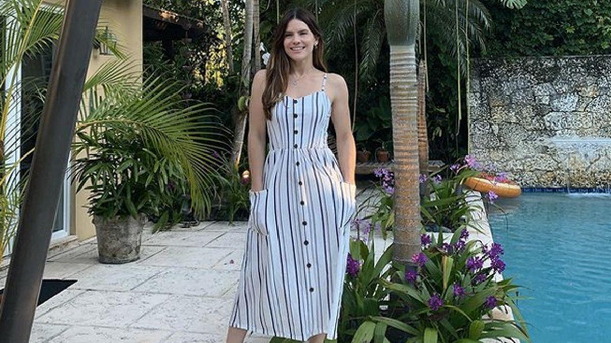 Conoce la linda casa de Greidys Gil, la cubana que conquistó Nuestra Belleza Latina en 2009