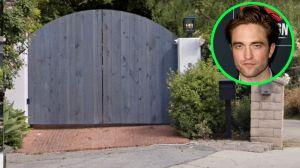 Así es la 'modesta' casa que Robert Pattinson se compró tras su ruptura de Kristen Stewart