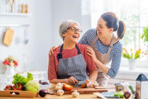10 productos esenciales para la cocina perfectos para regalar a tu mamá en su día