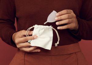 Las mejores opciones de copas menstruales que te ayudarán a tener una menstruación más ecológica y económica