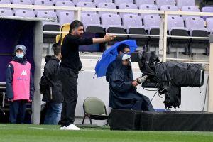 Gattuso de va a la Fiorentina dos días después de ser despedido por el Napoli