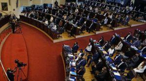 La nueva Asamblea Legislativa de El Salvador destituye a todos los jueces de la Corte Suprema