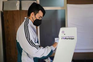 Elecciones México 2021: cómo hacer para votar desde el extranjero