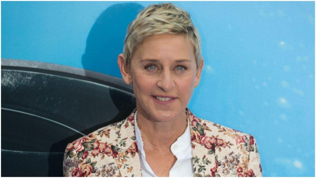 Ellen DeGeneres compró una de sus mansiones favoritas.