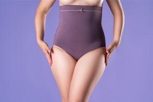5 estilos de fajas tipo panties de corte alto para comprimir tu abdomen