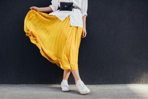 Los mejores estilos de shorts y faldas que están en tendencia esta temporada