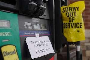 Gasolineras de la costa este se quedan sin combustible tras ciberataque a oleoducto
