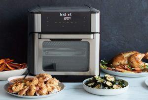 5 hornos eléctricos donde también podrás freír y cocinar tu comida