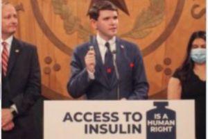El costo de la insulina podría reducirse para los texanos; el gobernador necesita firmar el proyecto de ley