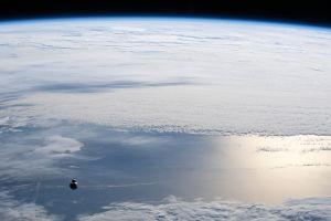 Los astronautas de SpaceX Crew-1 ya se marcharon de la estación espacial para regresar a la Tierra