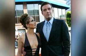 "Jennifer Lopez sobre Ben Affleck: ""Fue mi gran rompe corazón"""