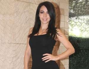"Jimena Sánchez, ""la Kim Kardashian mexicana"", muestra en video su rutina para glúteos"