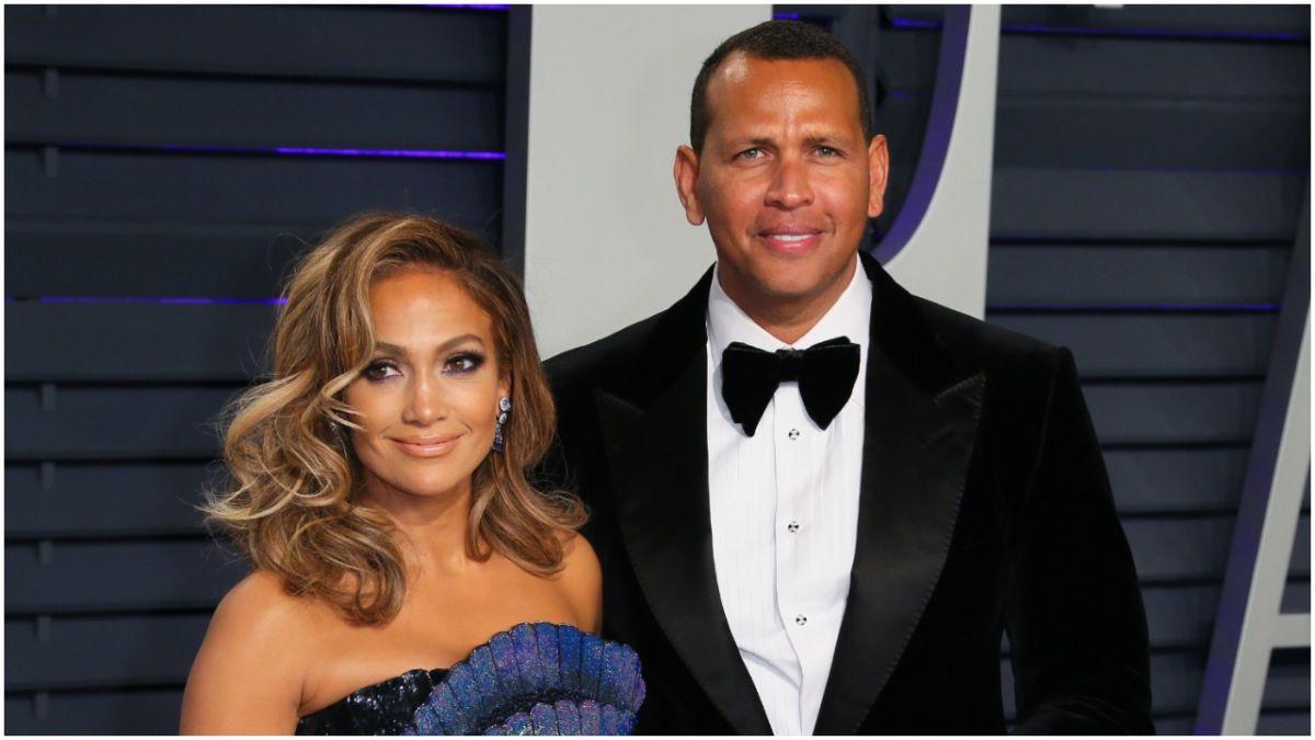Jennifer Lopez y Alex Rodriguez le siguen sacando el máximo provecho a su mansión en Miami.