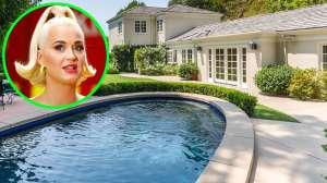Tras 7 meses a la venta, Katy Perry finalmente pudo deshacerse de su mansión en Beverly Hills
