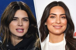 Ana Brenda Contreras critica a Kendall Jenner tras anunciar su tequila mexicano