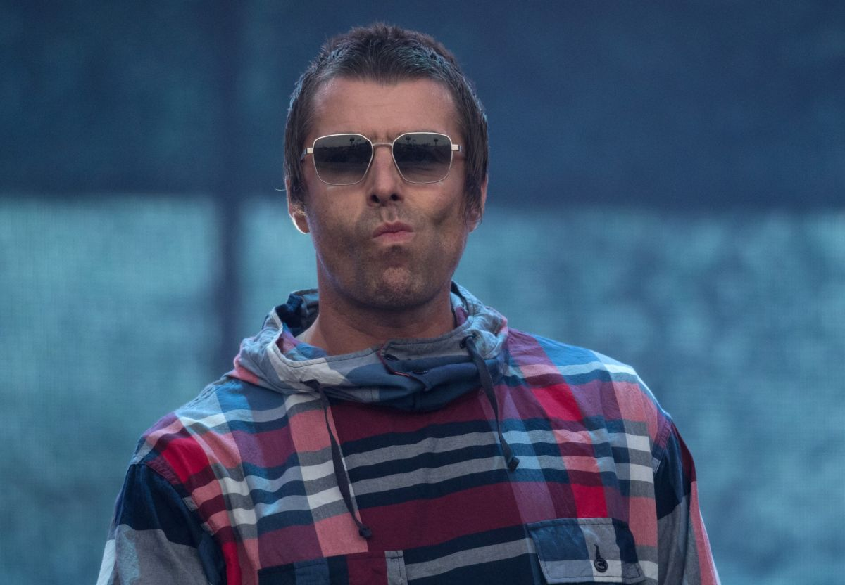 Liam Gallagher se pelea con Neymar en Twitter