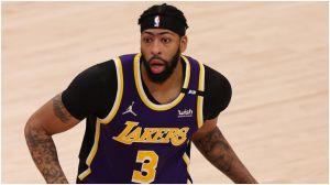 Así es la nueva y millonaria mansión de Anthony Davis, estrella de Los Angeles Lakers