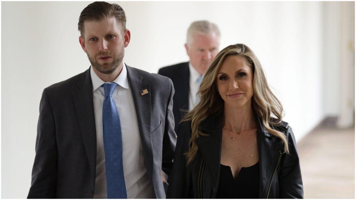 Conoce la lujosa mansión de Jupiter a la que se mudaron Eric Trump y su esposa