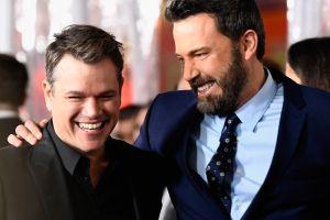 ¿Qué opina Matt Damon sobre el romance de Ben Affleck y Jennifer Lopez?