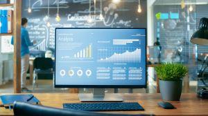 5 monitores de alta resolución para tu computadora y trabajar con mayor productividad