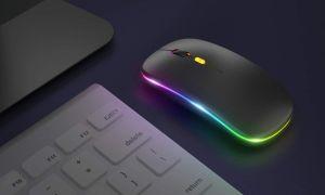 Las mejores opciones de mouse inalámbricos para tu computadora