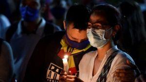 Qué dice esta semana trágica en América Latina sobre los problemas que amenazan a la región