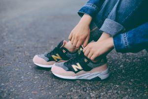 ¡Los más populares! 5 estilos de zapatos New Balance para mujer