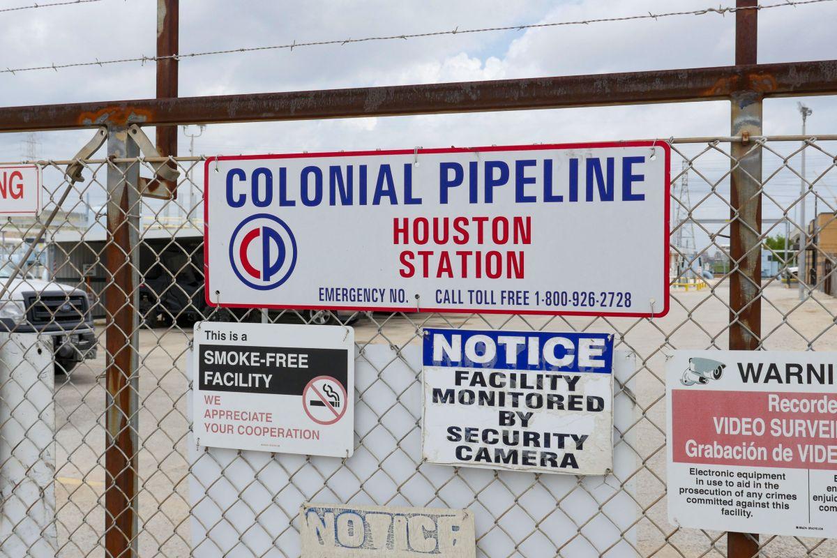 El oleoducto Colonial restableció operaciones pero demorará en recuperar todo su servicio