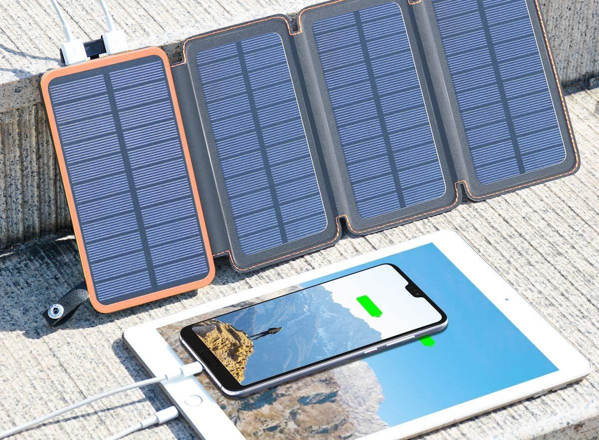 Las mejores opciones de paneles solares para tener en casa y ahorrar dinero en energía