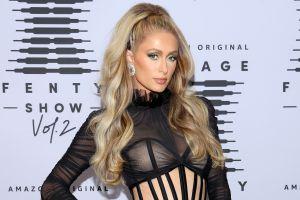 Paris Hilton niega estar embarazada pero ya tiene el nombre de su primer bebé