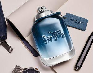 Los mejores perfumes Coach para hombres y mujeres que consigues en Amazon