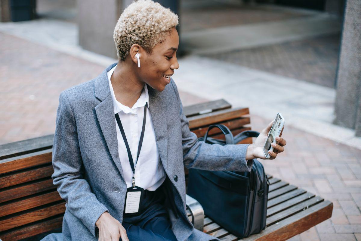 Con el banco digital inclusivo ChangeFi puedes ahorrar y enviar dinero