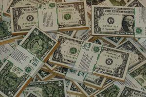A cuánto se cotiza el dólar este viernes