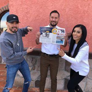 Latino crea aplicación para ayudar a la comunidad a encontrar empleo