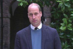 Las fuertes declaraciones del príncipe William sobre el fiasco por la entrevista de la BBC a la princesa Diana