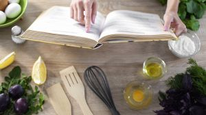 5 libros de recetas con las dietas del momento para bajar de peso de forma saludable