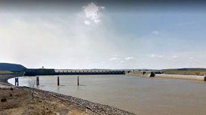 Dos trabajadores murieron en la explosión de una presa en Oklahoma