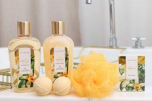 Las mejores opciones de sets de baño y spa para regalar en el Día de las Madres