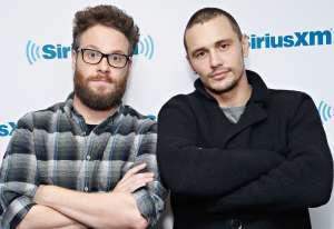 Seth Rogen no planea volver a trabajar con James Franco, tras las acusaciones a éste por comportamiento inapropiado